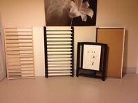 BABY COT WITH MATTRASS AND WARDROBE, BABY COT