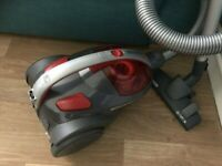 FREE DELIVERY HOOVER WHIRLWIND CYLINDER VACUUM CLEANER HOOVERS