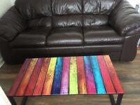 Rainbow Table.