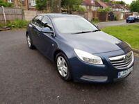 2010 Vauxhall Insignia 2.0 CDTi 16v Exclusiv Automatic @07445775115 1Owner+Auto+P+Sensors+Warranty
