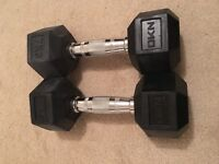 7kg dumbbell weights in Clapham North