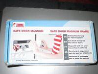 Fiamma Magnum safe Door lock