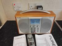 Pure Evoke £ DAB SD FM Radio