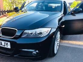 BMW 3 Series 318D Business Edition