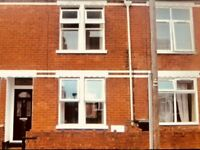 FANTASTIC 3 BED TERRACED PROPERTY CENTRAL GLOUCESTER AVAILABLE IN 1 WEEK BOOK IN NOW TO VIEW