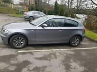 BMW 120d 2009