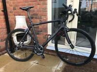 Planet X Pro Carbon XL full Carbon road bike