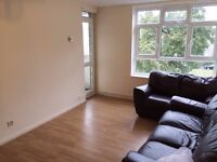 Lovely 2 double bed flat between Golders Green and Hampstead. Balcony, communal gardens, parking.