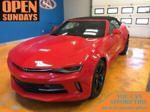 2016 Chevrolet Camaro RS PACKAGE!! NAVI! 14300km!