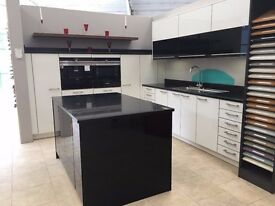 Pronorm Ex Display Kitchen
