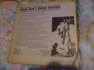 VARIOUS COUNTRY LP'S (BEST COUNYRY MUSICS  VOL 7) St. John's Newfoundland image 9