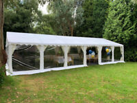 Tents At All Events - Wedding & Event Marquee Hire