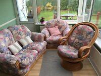 3 piece Sofa Great condition!