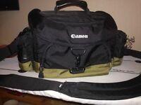 Canon 10eg camera case.