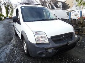 August 2012 Ford Transit connect T 200