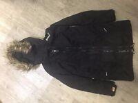 Superdry Windcheater Jacket (long) size M