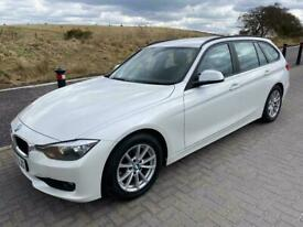 image for 2014 (64) BMW 3 SERIES, 320D BUSINESS EFFICIENT DYNAMICS. WARRANTY.MOT. NOT OCTAVIA VOLVO MONDEO
