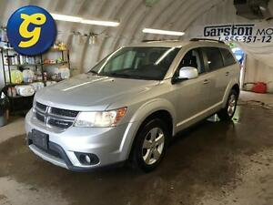 2011 Dodge Journey SXT*SUN ROOF*7 PASSENGER*PHONE CONNECT*REMOTE