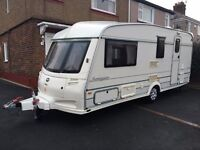 ABI Morningstar 4 Berth With Full Awning !!! 1999 Year.