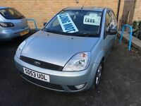 TESTED UNTIL OCTOBER 2017 READY TO DRIVE AWAY SENSIBLE OFFERS PART EXCHANGE TO CLEAR