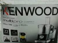KENWOOD Food processor multi pro compact