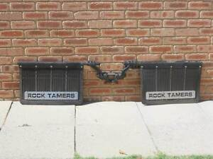Rock Tamers Brentwood Melville Area Preview