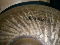 cymbals.