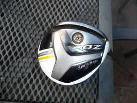 TAYLOR MADE FAIRWAY WOOD RBZ stage 2 right hand 23Degree loft