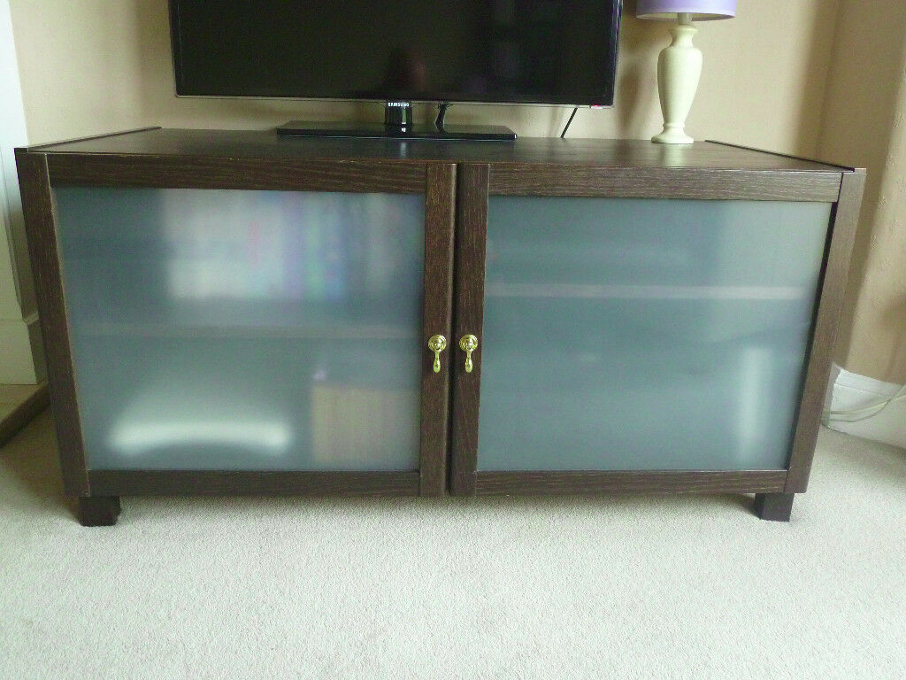TV and Media Storage Unit