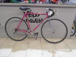 Vélo de route Macadam 52cm - 0420-1