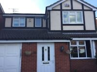 Four Bedroom Detached House In Oadby Grange for Rent