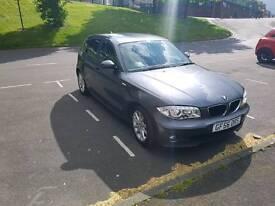 2006 BMW 118D 2.0 Diesel 120k miles -FSH-VGC-