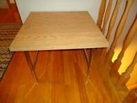 Utility Table 2x2 ft.