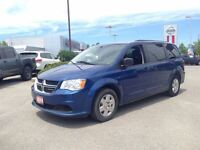 2011 Dodge Grand Caravan SE, Stow N Go, New Tires!!