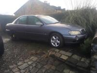 Vauxhall Omega for Parts or Banger Racing