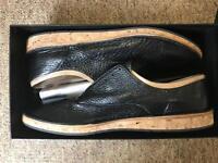 Premiata men's designer shoes
