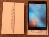 iPad Mini boxed