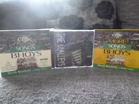 Celtic Football Club cds