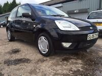 2006 FORD FIESTA ZETEC 1.4 TDCi *£30 ROAD TAX*