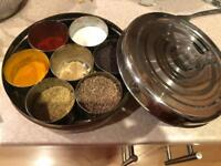 Spice container - 2
