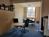 Used Office Furniture Equipment For Sale In Leeds West