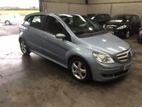06 Reg met b200 turbo automatic 1 owner low miles guaranteed cheapest in country