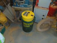 record power dust extractor