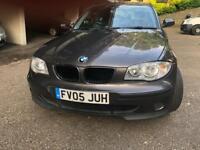 BMW 1 Series 2005 Diesel