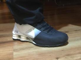 Nike Shox Brand New 8.5 - 9