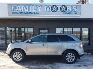 2008 Ford Edge Limited AWD LOADED!