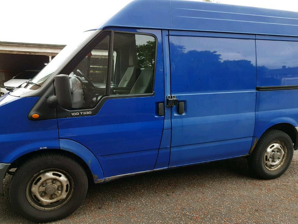 ford transit 2005 in cwmbran torfaen gumtree. Black Bedroom Furniture Sets. Home Design Ideas
