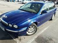 Jaguar x type 2004 2.0d
