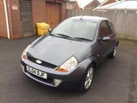 FORD SPORTKA FOR SALE
