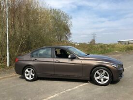 image for BMW 320 DIESEL 184 BHP 6 SPEED 14 REG MOT FEBRUARY 2022 TAX £30 YEAR FULL HISTORY 50+MPG